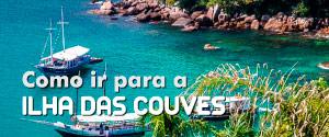 Ir página para em nosso blog com dicas de como ir e chegar na Ilha Couves contratando um passeio de escuna no Itaguá, além de passeios de lancha de Picinguaba, Almada, Prumirim e Félix