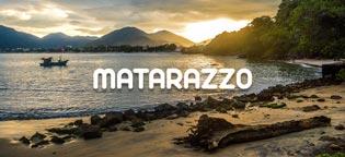 Praia do Matarazzo