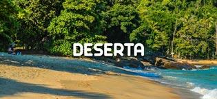 Praias Região Sul Ubatuba - Praia da Sununga