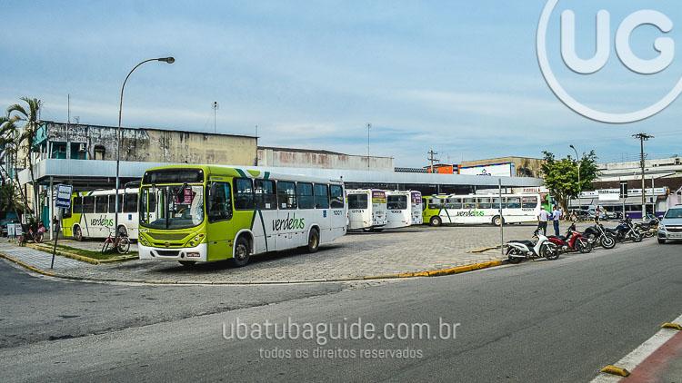 Rodoviária Urbana - VerdeBus