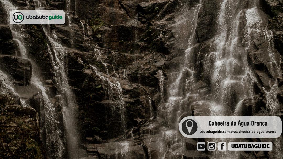 Cachoeira da Água Branca em Ubatuba: dicas da trilha e outras orientações
