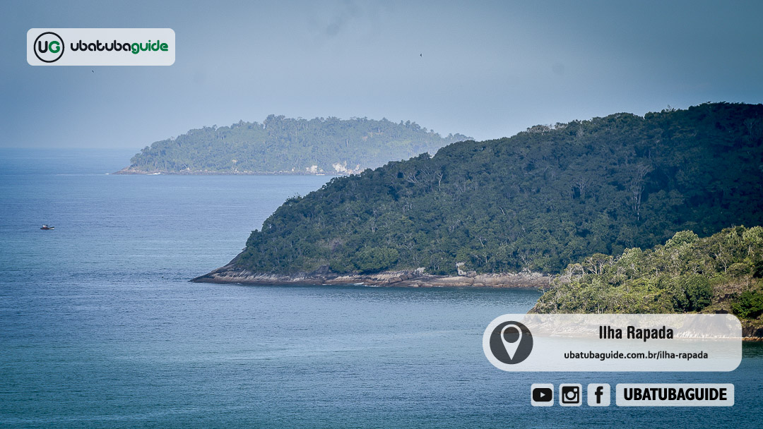 Ilha Rapada, Ubatuba SP: mergulho, como ir, fotos e dicas