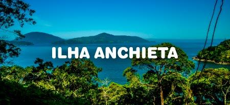 Ilha Anchieta Ubatuba - Parque Estadual da Ilha Anchieta
