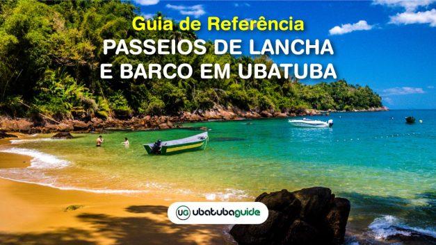 Imagem ilustrativa de Passeio de Lancha e Barco em Ubatuba