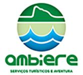 Logo Ambiere Serviços Turísticos e Aventura