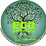 Logo EcoAtlântica - Agência de ecoturismo em Ubatuba
