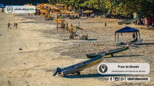 Praias boas para famílias e crianças: Almada